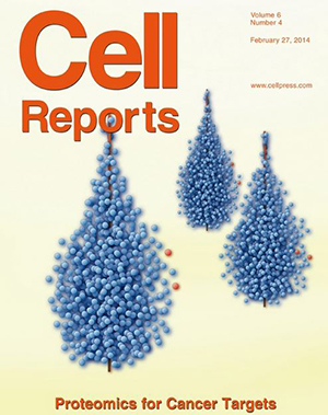 Cell Reports 2014